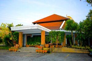ផ្ទះព្រះធម៌ Dhamma Home